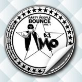 "dj.Mo™ - Party People Bounce ''2011"" RnB Hip-Hop MIXTAPE vol.1"