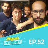 EP. 52: Conversa boa onda: Guilherme Duarte (Por Falar Noutra Coisa) + Virais da Semana