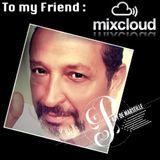 To DJ Pady de Marseille