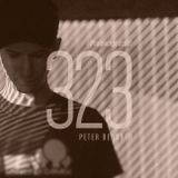 Balance.fm Podcast #323 Peter Bernath 15.01.2016