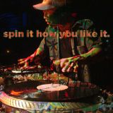 Spin it How You Like it