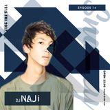 SNAZZY EPISODE 14 - DJ NAJI