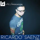 Bmasallá podcast 096 Ricardo Saenz