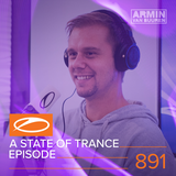 Armin van Buuren presents - A State Of Trance Episode 891 (#ASOT891)