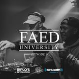 FAED University Episode 6 - 5.23.18