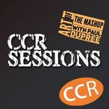 CCR Sessions - The Art Of The Mashup - Paul Dupree - Chelmsford Community Radio