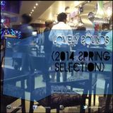 Lovely sounds(2014 SPRING SELECTION)