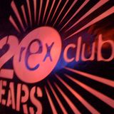 BRUNO CORREIA @ REX Club, Paris (October 2009)