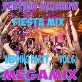 DJ Vertigo MixShow Fiesta Mix Wedding Party 6