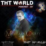 THT World Podcast ep 131 by Martin Graff