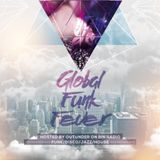 Global Funk Fever e11 hosted by Outunder on BIN Radio
