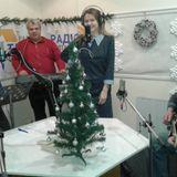 """""""Музичний екіпаж"""" з О. Никифоренко. Полтавські музиканти вітають зі святами."""