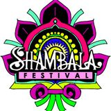 The first little taste of Shambala 2012