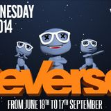 Uto Karem  - Privilege Ibiza pres. ReVerse on Ibiza Global Radio - 09-Jul-2014