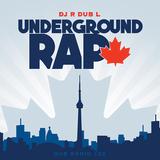 Dub Radio 153 (Underground Rap & Hip-Hop) 2018