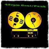 Funk and Soul 45rpm Box