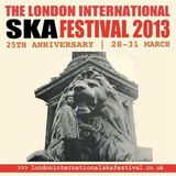 Time Tunnel's Guide To The London International Ska Festival 2013