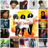 The Soul Vibration Show On The Ground Radio 16-5-2017