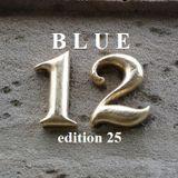 BLUE DOZEN: Edition 25