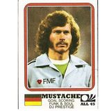Mustache - Goal Scoring Funk and Soul 45's