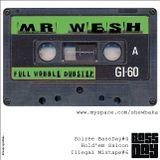 BassDay Illegal Mixtape #06 / Mr. Wesh / 2010, October