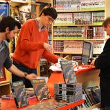 Associez-vous avec la librairie Tribulles — 14.08.14