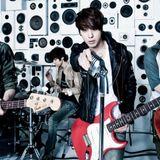 CNBLUE - beautiful k-rock & k-pop