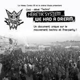 WE HAD A DREAM MIX!
