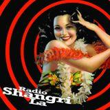 Radio Shangri La Festive Firty