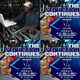 A  Night @ V75 Lounge w/The Firm- 15 May 2016