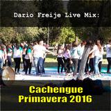 LiveMix: Cachengue Primavera 2016