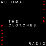 The Clotches Live at Garzen Festival, Vilnius 26/01/18