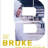 "Interview with Heath Davis talking about his new film, ""BROKE"""