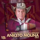 Aniceto Molina Mix (Destroyer Dj Ft. Ecko Deejay)
