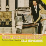 SELECTOMATIC by SHARK