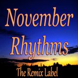 November Rhythms (where deephouse meets techhouse music tunes)