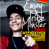 """Enjöy Tribe Mönster Press """"WTFH IS THIS""""  live mix"""