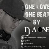 DJ A-ONE LOVE ONE BEAT