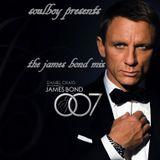 james bond spectre mix by soulboy.v2.0