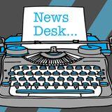 Newsdesk 18.11.16