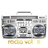 DJ STARTING FROM SCRATCH - RADIO VOL. 6
