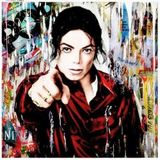 MICHAEL JACKSON TRIBUTE MIXXX