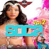 DJ Smoke - 2012 Soca Mix Vol 2