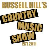 Russell Hill's Country Music Show on Express FM. 23/07/17
