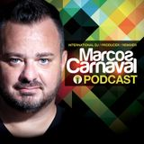 Marcos Carnaval Podcast Episode 28 - Winter Of Drums [FREE DOWNLOAD]
