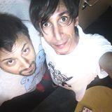 Trippin' Grooves (Cristian Kruger) vs Vibe it up (Andu) - Exclusive b2b Live mix @ VibeFM 24.08.2013