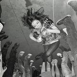 Damnably Radio #87 Post Brexpocalpsye Bop, Distopic East London Radio (10/07/20116)