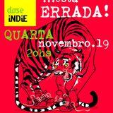 Está ERRADA! • 2014 - 11 - 19