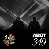 Group Therapy 349 with Above & Beyond and Tinlicker