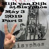 Mijk van Dijk DJ-Set at Sisyphos Hammahalle, 2019-05-03 Part 2